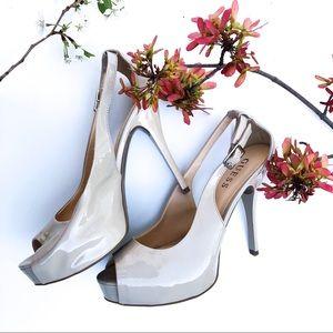 GUESS | Platform Heels
